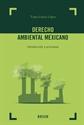 Imagen de Derecho ambiental mexicano