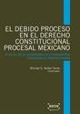 Imagen de El debido proceso en México en materia constitucional