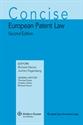 Imagen de Concise European Patent Law