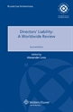 Imagen de Directors' Liability: A Worldwide Review 2nd edition REV