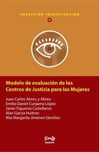 Imagen de Modelo de evaluación de los centros de justicia para las mujeres