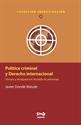 Imagen de Política criminal y Derecho internacional, Tortura y desaparición forzada de personas