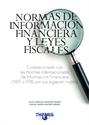 Imagen de Normas de Información Financiera
