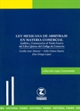 Imagen de Ley Mexicana de Arbitraje en Materia Comercial