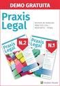 Imagen de Praxis Legal (Demo gratuita)