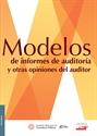 Imagen de Modelos de informes de auditoría y otras opiniones del auditor