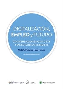 Imagen de Digitalización, empleo y futuro
