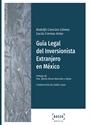 Imagen de Guía Legal del Inversionista Extranjero en México