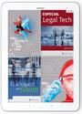 Imagen de 1, 2, 3... Legal Tech