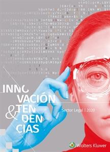 Imagen de Innovación y Tendencias. Sector Legal 2020
