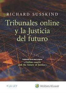 Imagen de Tribunales online y la Justicia del futuro