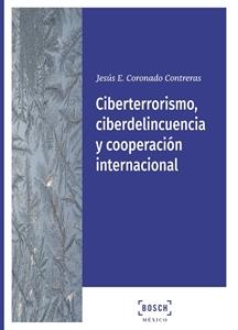 Imagen de Ciberterrorismo, ciberdelincuencia y cooperación internacional