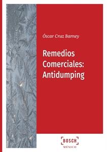 Imagen de Remedios Comerciales: Antidumping