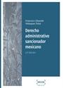 Imagen de Derecho administrativo sancionador mexicano, 2.ª Ed.