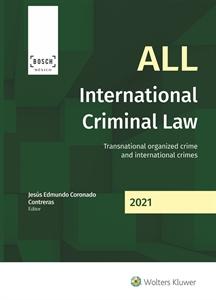 Imagen de All International Criminal Law